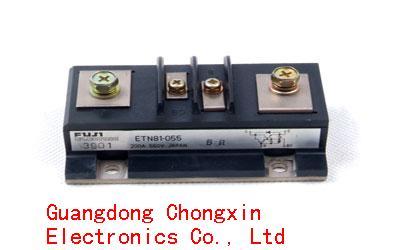 Sell ETN81 - 055 FUJI power modules IGBT Manufacturer exporting